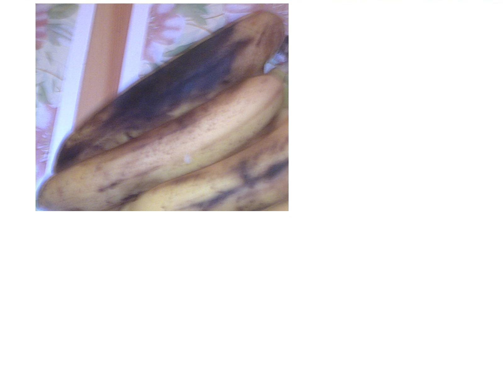 Эти бананы надо кушать в первую очередь... - Фото203.JPG