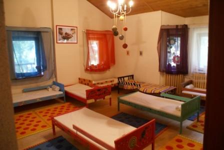 Спальня частный детский сад Королев - DSC04882.JPG