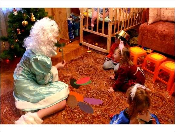 Домашний детский сад, Спб, калининский р-н - Снегурочка дет сад.jpg