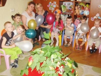 Частный домашний детский сад Сказка в Жулебино-Люберцах - IMG_4567.JPG