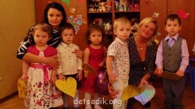 Частный домашний детский сад Сказка в Жулебино-Люберцах - P1040089.JPG