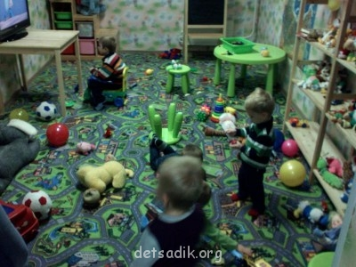 Частный детский сад-ясли РАДУГА Марьино, ЮВАО  - IMG0211A.jpg