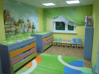 Частный детский сад Маленькая страна  - Младшая группа 2.jpg